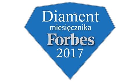 Clovin a Forbes Diamond