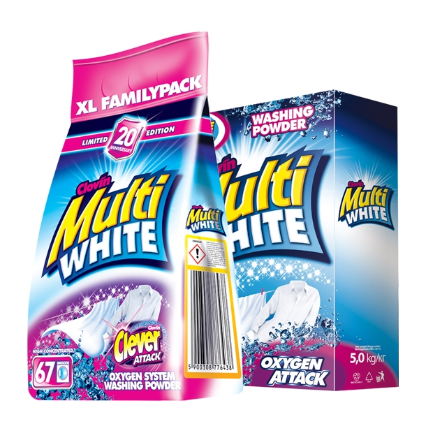 Multiwhite