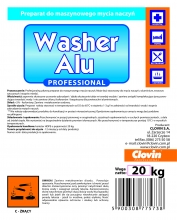 Washer ALU