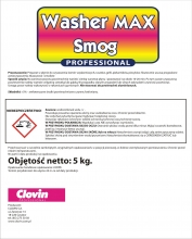 Washer MAX SMOG