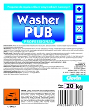 Washer PUB