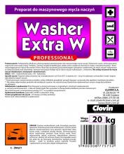 Washer Extra W