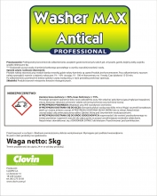 Washer MAX ANTICAL