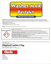 Washer MAX PERFEKT